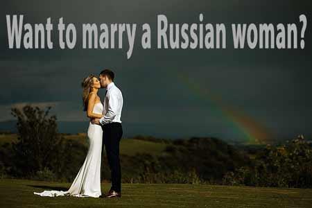 Russian women seeking men abroad