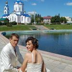 Why Ukrainian or Russian women are interested in westerners ?